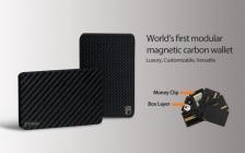 碳纤维又有新用途了——做钱包