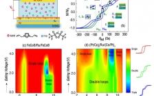 西交大Nature子刊:通过离子液体调控人工反铁磁材料中的RKKY效应