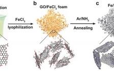 江苏大学许辉Adv. Energy Mater.:氮掺杂石墨烯基Fe单原子催化剂用于电催化CO2还原