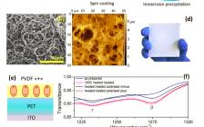 Energy Environ. Sci.: 反向极化铁电薄膜实现高性能类摩擦电纳米发电机