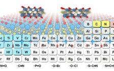 Chemistry of Materials:机器学习辅助精确预测官能团化的MXene的带隙
