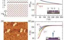 Science Bulletin:单层FeSe/MgO(001)界面增强超导电性:原子取代诱导电荷转移