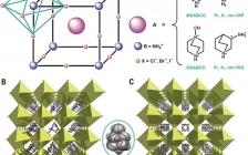 东南大学熊仁根教授团队发表第3篇Science:无金属的三维钙钛矿铁电体
