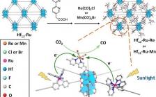 J. Am. Chem. Soc.: 光敏金属有机单层材料应用于日光驱动的高效CO2还原