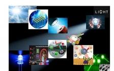 ACS Energy Lett: 用于未来以发光二极管为光源的高辐射通量超宽近红外荧光粉