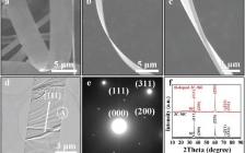Adv. Funct. Mater. :高温下长效稳定服役的高性能SiC纳米带光电探测器