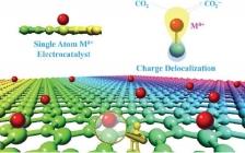 中科大谢毅&孙永福Adv. Mater. :原子分散Snδ+位点实现高效稳定的CO2电还原