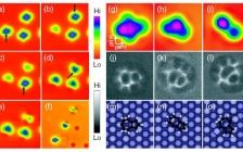 加州大学欧文分校Phys. Rev. Lett.: 金属表面单分子的分子键的选择性光分解