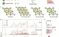 南洋理工王昕、徐梽川Nature Energy:Co-Zn羟基氧化物作为OER催化剂发生晶格氧氧化机理的化学和结构起源