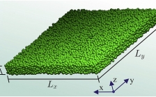 Acta Mater.: 结晶液态金属膜中产生的晶核的结构和形态