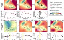 斯坦福大学PRL:使用代理机器学习模型开发用于NEB计算的低标度算法
