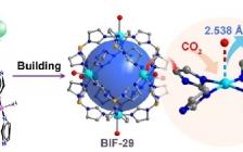 周天华&王飞Angew. Chem. Int. Ed. : 铜基硼咪唑纳米笼中丰富的活性位点助力光催化还原CO2选择性提升