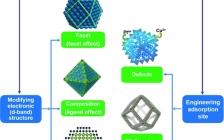 UCLA黄昱教授Adv. Mater.:用于氧还原的Pt基纳米晶电催化剂