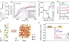 Angew. Chem. Int. Ed. : Cu2+/Cu+ 氧化还原电荷载体电极材料的应用