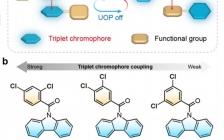 南京工业大学黄维院士团队Angew. Chem. Int. Ed.:通过控制三重态生色团堆积在晶体中实现超长有机磷光