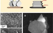 今日Science控制枝晶生长:电池负极中金属的可逆外延电沉积