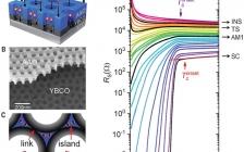 今日Science量子相干性:超导-绝缘体过渡中的中间玻色子金属态