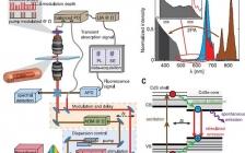 最新Science:超快显微技术用于探测单纳米晶