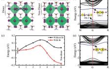 苏州大学Adv. Mater.:钝化CH3NH3PbI3中不利DX中心以降低非辐射复合并延长载流子寿命的机制研究