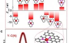 北航水江澜团队ACS Nano:用于氮气和二氧化碳还原的稀土单原子催化剂