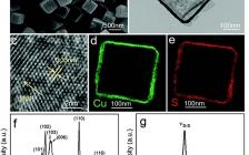 中国科学技术大学Adv. Energy Mater. :用于高倍率和长寿命锂金属电池的中空CuS纳米盒无锂正极