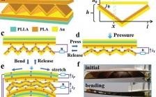 Adv. Funct. Mater:基于PLA压电和驻极体的生物相容性混合纳米发电机应用于E皮肤