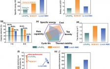 Angew. Chem. Int. Ed.综述: 探究高能量密度锂离子电池层状富锂锰基正材料反应机理