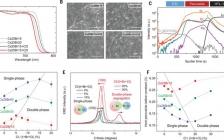 今日Science太阳能电池:抑制三卤化物宽带隙钙钛矿的相偏析