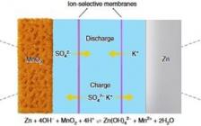 天津大学Nature Energy:电解液去耦合获得稳定、高能可充电水系Zn-MnO2电池
