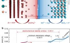 """阿德莱德大学乔世璋教授Adv. Mater.: 原子工程催化""""第二代""""电解电池"""