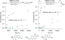最新Science:强烷基C-H键的无定向硼化作用
