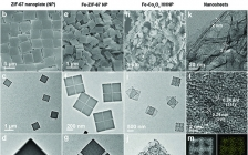南洋理工楼雄文团队Adv. Mater.:13种金属原子掺杂Co3O4分级空心纳米板用于高效OER