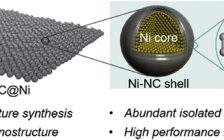 天大邓意达&NIMS叶金花Nano Energy:低温策略的Ni-NC@Ni核-壳纳米结构与单Ni位点实现高效CO2电还原