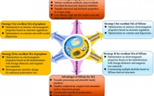 西北工业大学李贺军院士团队Adv. Funct. Mater.综述:基于石墨烯与MXene的高性能GHz波段吸波纳米材料研究进展