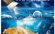 天津理工Adv. Funct. Mater.封面文章:太阳光驱动钴铁纳米片高效电催化CO2-H2O偶联反应