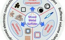 楼雄文团队Adv. Mater.: 钠离子电池混合金属硫化物负极的最新研究进展