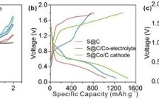 中科大季恒星Angew:含钴催化剂可显著提高Al-S电池的电化学性能