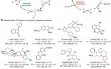 最新Science:醌作为共催化剂助力高效Pd催化