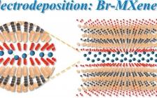 支春义&范俊 ACS Nano:Ti3C2TX MXene助力水系转化型Zn-Br低温电池