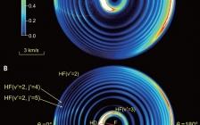 中科大&大连化物所 Science:揭示电子角动量对反应动力学的影响