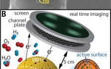 最新Science:单颗粒催化中的成像